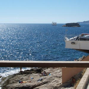 Petit Nice, Marseille